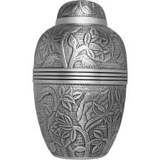 cremation urns for adults argent funeral urn cremation urn for human ashes made in