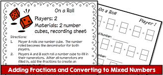 adding up fractions math coach u0027s corner