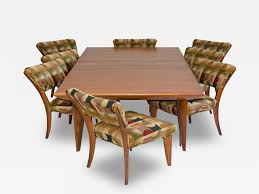 Mid Century Dining Room Furniture Furniture Lovely Mid Century Dining Table And Chairs Mid