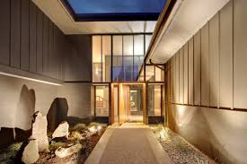entrance design 17 welcoming mid century modern entrance designs that will invite