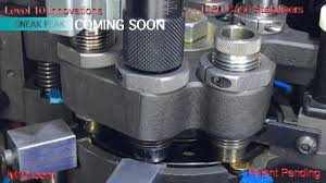 case stabilizers for dillon 1050 presses youtube