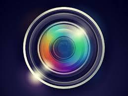 design len lens logo design by phil matthews dribbble