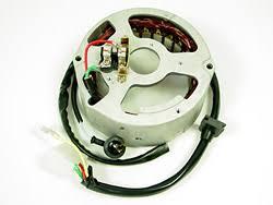 yamaha xs650 charging system 1970 79 rotors stators
