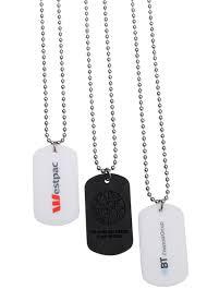 Dog Tag Necklace Custom Custom Silicone Dog Tags Products All Products Handband Au