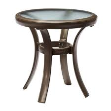 small outdoor accent tables patio dining sets garden side table resin wicker patio side table