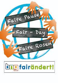 Maria Ward Schule Bad Homburg Fairtrade Schools Dokumentations Blog