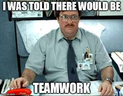 Teamwork Memes - dank memes off topic discussion squad forums