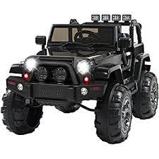 all black jeep amazon com power wheels jeep wrangler toys