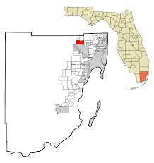 City Of Miami Zoning Map by Miami Lakes Florida Wikipedia