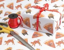 printable one direction wrapping paper wrapping paper etsy