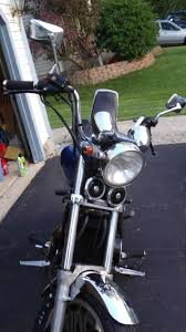 looking for customization ideas for 84 vt700c honda shadow