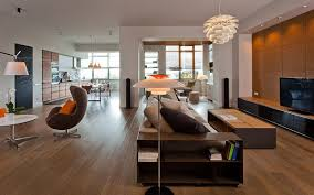 Luxury Apartment Design With Interiors In Russia Freshnist - Luxury apartment design