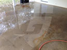 Concrete Patio Sealer Reviews by Lithi Tek 9500 Concrete Sealer Ghostshield