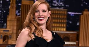jessica chastain katie taylor film and britney get the thumbs up