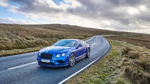 used bentley ad bentley continental supersports 2017 review by car magazine