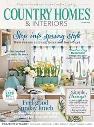 country homes interiors magazine subscription portada revista casa viva especial remodelaciones acabados
