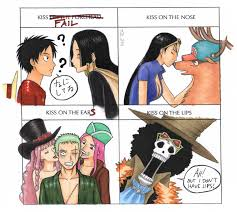 One Piece Meme - one piece meme by conri on deviantart