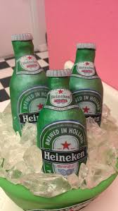 heineken beer cake wendy woo cakes video games beer and football