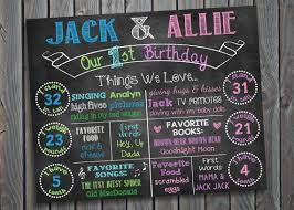 best 25 first birthday posters ideas on pinterest diy 1st