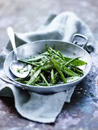 cuisiner pois mange tout wok de haricots verts et pois gourmands pour 4 personnes