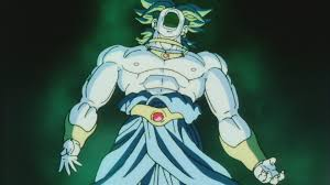 dragonball movie characters images broly wallpaper 2 hd