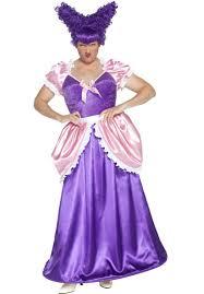 Cinderella Ugly Stepsisters Halloween Costumes Ugly Sister Fancy Dress Costume Funny Costumes Escapade Uk