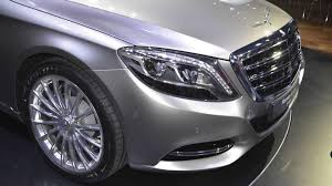 maybach 2014 mercedes maybach s600 priced from u20ac187 841