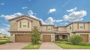 eagle creek townhomes new townhomes in orlando fl 32832