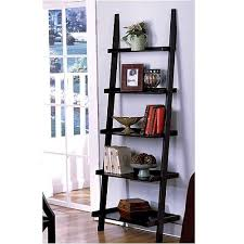 marvelous wall bookcase with ladder m87 for your home design