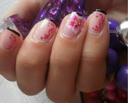 diseño para uñas cortas nail pinterest short nails nail
