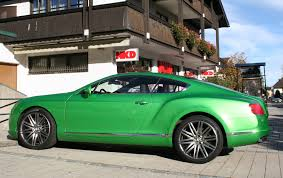 green bentley bentley supercar like the lambo and the ferrari the aston benz