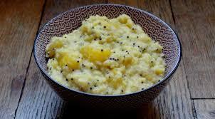 cuisiner la mangue dal à la mangue aamer dal bengale la tendresse en cuisine
