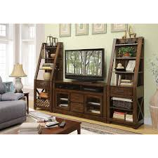 Shabby Chic Entertainment Center by Legends Furniture Rustico Entertainment Center Rustic Walnut