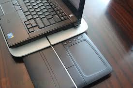Logitech Laptop Desk Logitech To Launch The Touch Lapdesk N600 Notebookcheck Net News