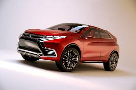 mitsubishi suv 2016 mitsubishi with a new suv model every year until 2021 cars also