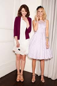 Lilac Dresses For Weddings Celebrity Wedding Guest Dresses Vosoi Com