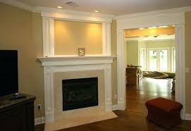 build a living room trim ideas for living room custom fireplace mantles build ins