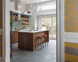 Kitchen Tile Floor Herringbone Floor Tile Houzz
