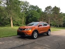 nissan rogue sport review review archives the intelligent driver