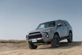 2017 toyota 4runner limited 2017 toyota 4runner trd pro review