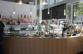 Seattle Buffet Restaurants by Pastry Perfection The New Ines Patisserie Seattle Refined