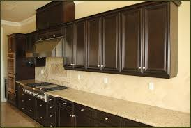 kitchen cream cabinets with glaze best kitchen wall colors best