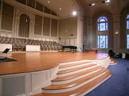 Exceptional Floor Plans For Churches Part 3 Church Floor Plans by Hardwood Flooring Church Stage With Choir Church
