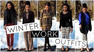 winter work 2016