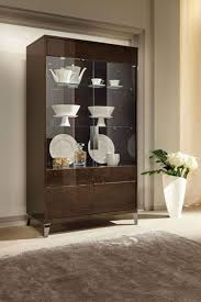 Corner China Cabinet Ikea Sideboards Extraordinary Brown China Cabinet Excellent Brown