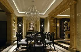 european neoclassical dining room design 3d 3d house
