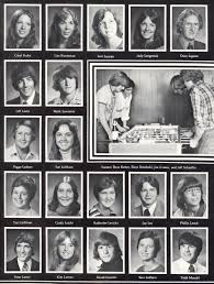 highschool year book 1977 sheboygan high school yearbook