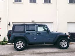 jeep wrangler unlimited sport soft top 2014 jku anvil build sheet jeep wrangler forum