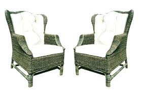 contemporary wingback chair contemporary wing chair large size of wicker chair contemporary