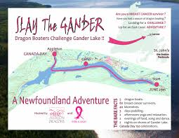 Canada Map Song by Announcing Our Plans To Slay The Gander Paddling Paradise